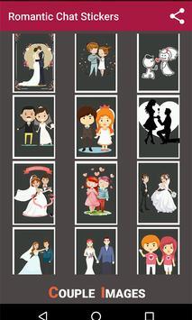 Romantic love Stickers screenshot 6