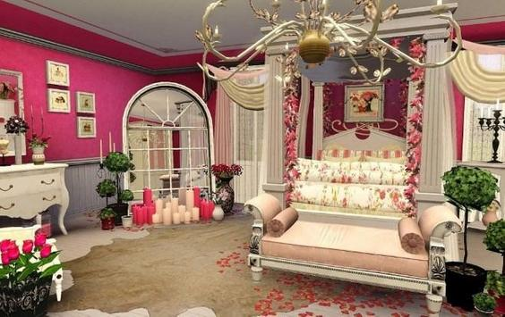 romantic bedroom ideas screenshot 10