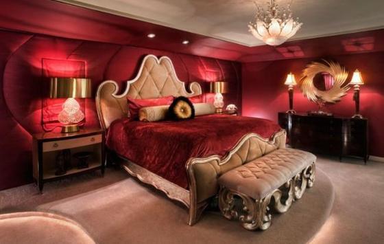 romantic bedroom ideas screenshot 3