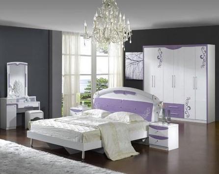 romantic bedroom ideas screenshot 9