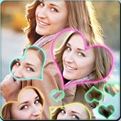 Romantic Feeling Picture Editor icon