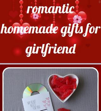 Romantic homemade gifts for girlfriend apk download free art romantic homemade gifts for girlfriend poster solutioingenieria Choice Image
