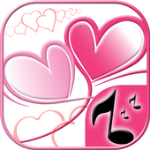 Romantic Love Song Ringtone icon