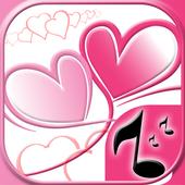 Romantic Love Song Ringtone icon