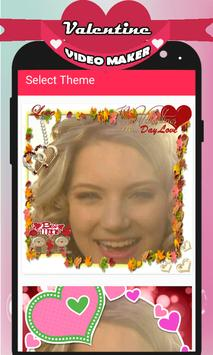 Valentine Video Maker With Music Pro 2018 screenshot 2