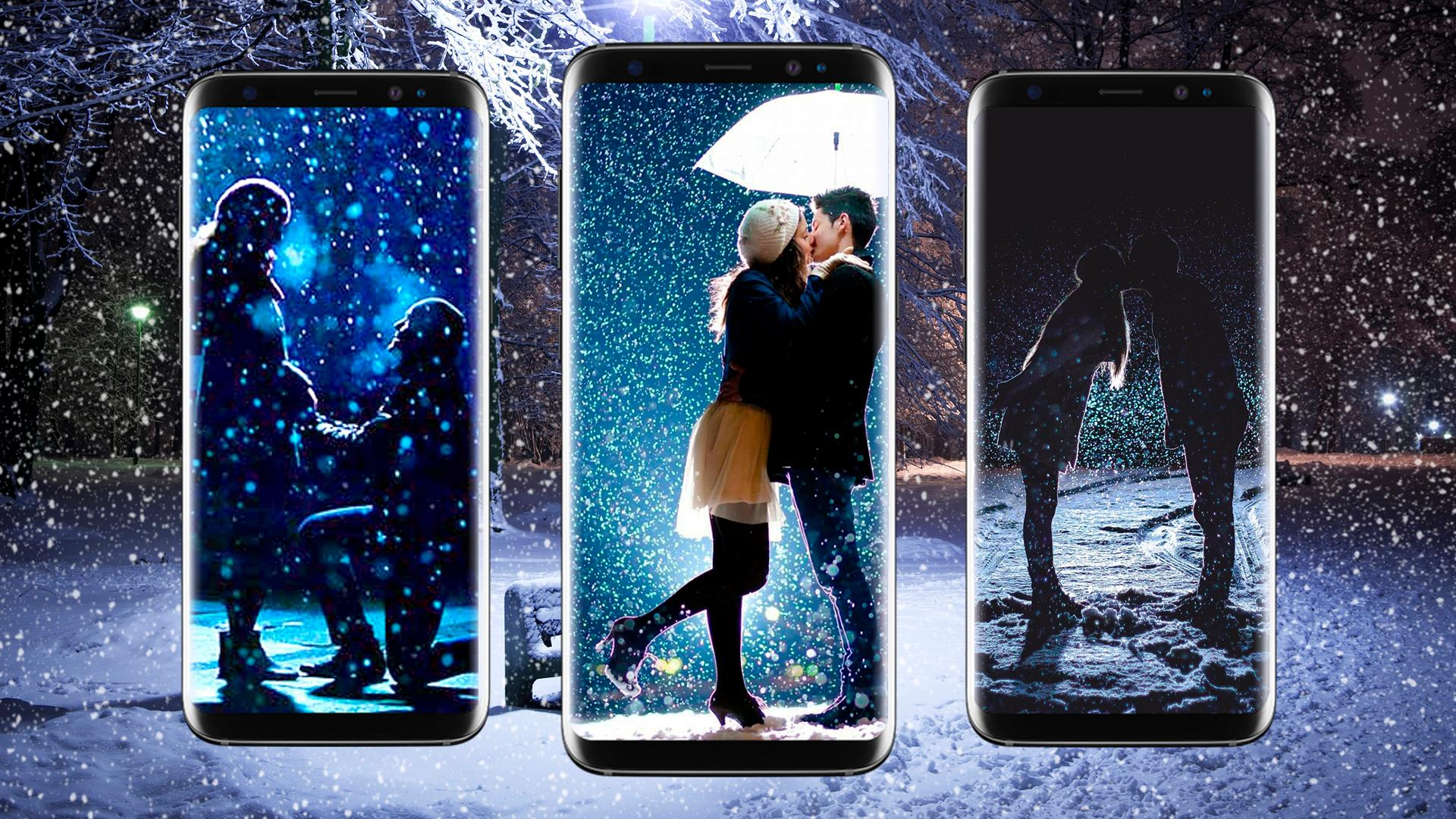 80 Koleksi Romantic Couple Mobile Wallpaper Gratis Terbaik