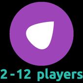 12 orbits icon