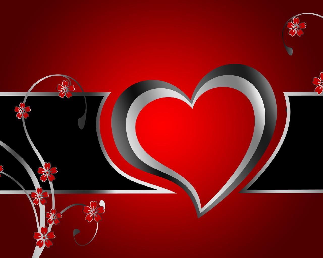 9000+ Gambar Cinta Hati