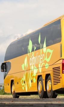 Bus Best Wallpapers apk screenshot