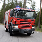 FIre Trucks Wallpapers icon
