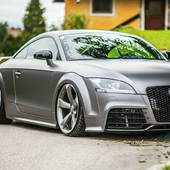 Wallpapers Audi Cars icon