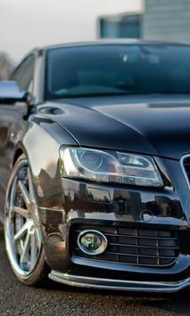 Wallpapers Audi Cars apk screenshot