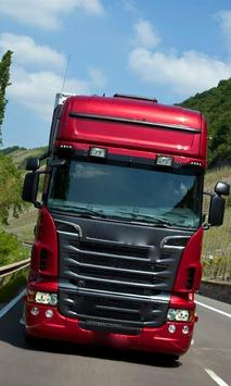 Top Wallpapers Scania Trucks apk screenshot