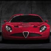 Themes Alfa Romeo Cars icon