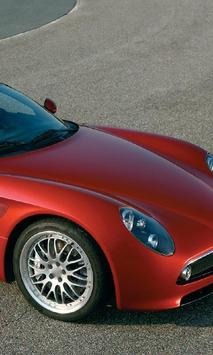 Themes Alfa Romeo Cars poster