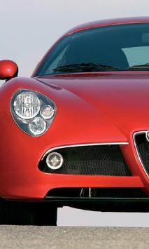 Themes Alfa Romeo Cars apk screenshot