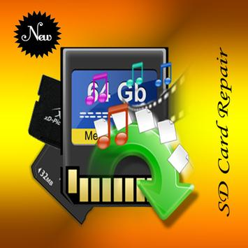 SD Card Repair apk screenshot