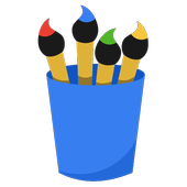 Kids Colors icon
