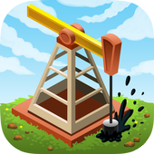Oil Tycoon - Idle Clicker Game icon