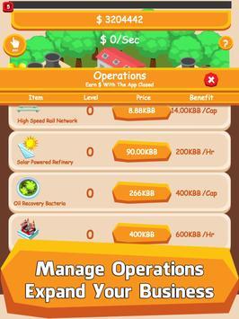 Oil Tycoon screenshot 9