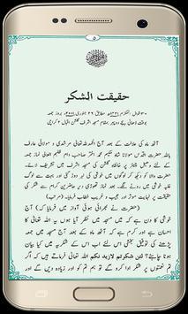 Haqiqat-e-Shukar poster