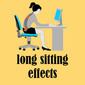 Long Sitting Effects icon