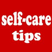 Self Care Tips icon