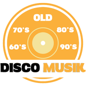 Old Disco Music 60s 70s 80s 90s icon