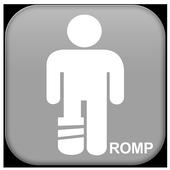 롬프 ROMP icon