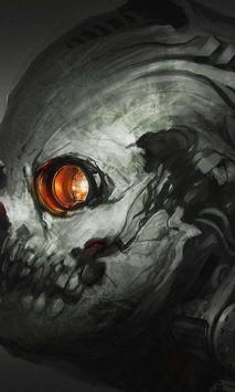 Monster Wallpapers poster