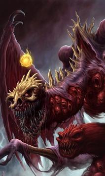 Monster Wallpapers screenshot 2