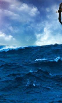 Ocean Wallpapers HD apk screenshot