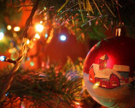 Christmas New HD Wallpapers screenshot 4