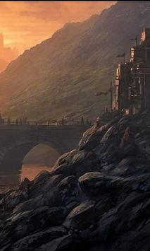 Fantasy Wallpapers Pictures Background apk screenshot