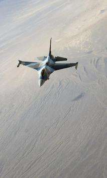 Fighter Jet Wallpapers apk screenshot