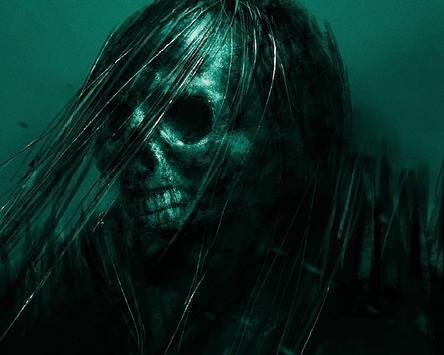 Horror Wallpapers apk screenshot