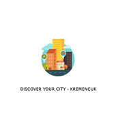 Discover Your City - Kremen icon