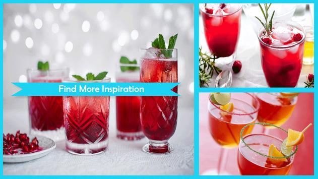 Easy Christmas Cocktail Ideas apk screenshot