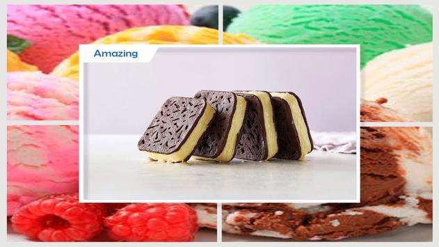 Summer Ice Cream Wallpaper apk screenshot