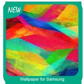 Wallpaper for Samsung icon