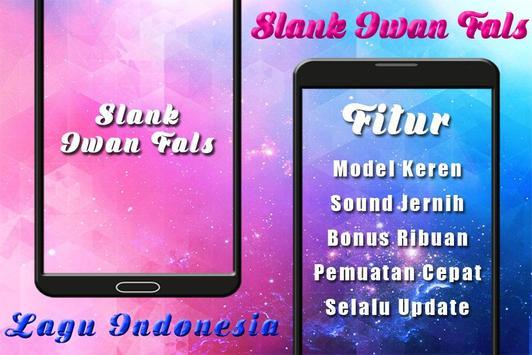 Kompilasi Slank & Iwan Fals Mantap poster