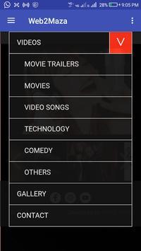 web2maza screenshot 3