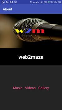web2maza screenshot 4