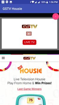 GSTV Live Housie Game screenshot 1