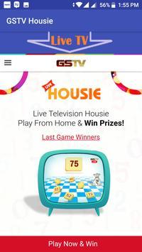 GSTV Live Housie Game screenshot 2