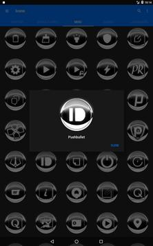 White Icon Pack Style 2 apk screenshot