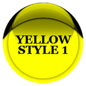 Yellow Icon Pack Style 1 v2.0 icon