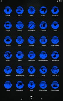 Blue Icon Pack Style 1 v3.0 Free screenshot 10