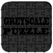 Greyscale Puzzle Icon Pack icon