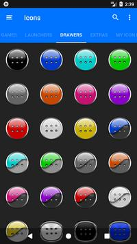 Green Icon Pack Style 3 v2.0 screenshot 7